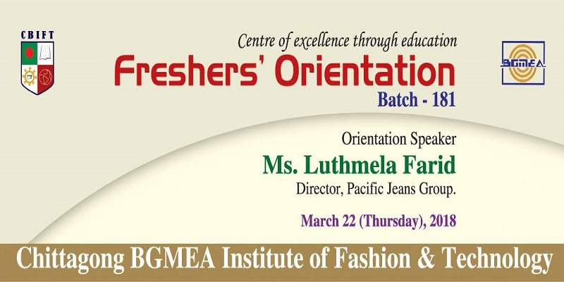 Orientation Program - Batch 181